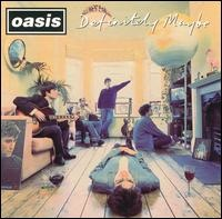 2. Definitely Maybe