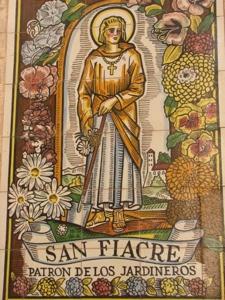 450Px-Saint Fiacre Mural, Seville