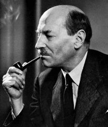Clement Atlee
