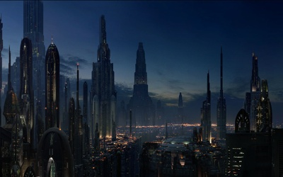 Coruscant