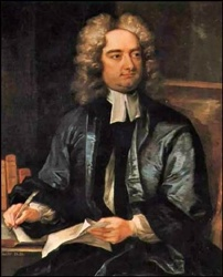 Jonathan Swift-1