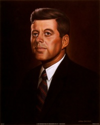 Za0117~John-F-Kennedy-Posters