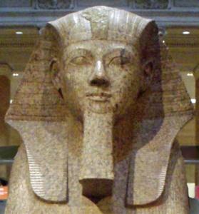 559Px-Hatshepsut-Collosalgranitesphinx02 Metropolitanmuseum
