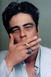 Benicio Del Toro 5