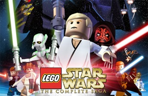 Lego Starwars