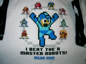 Mega-Man