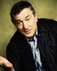 Robert Deniro - 1 - The Good Shepherd