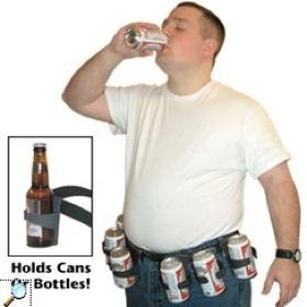 Beer-Belt