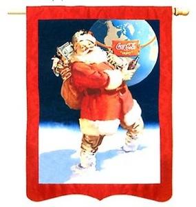 Coke+Santa