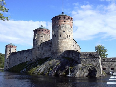 Olavinlinna
