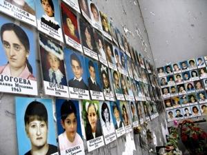 01. Beslan School Hostage Crisis
