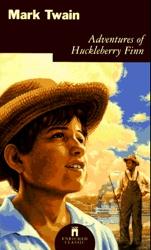 Huckleberry Finn Pix