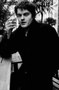 Ian Curtis Control B