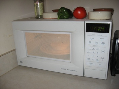 Microwave.Cooking