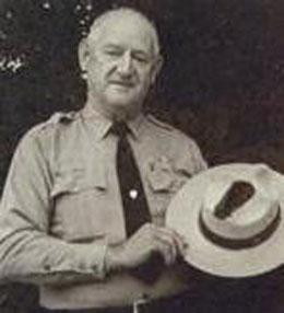 Roy Sullivan