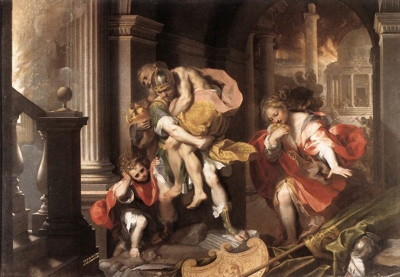 Aeneas