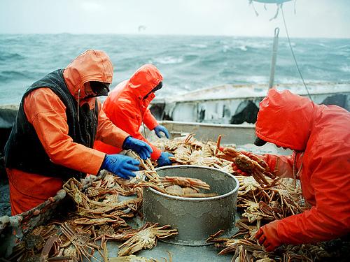 матрос на рыболовное судно без опыта работы спб женские Brubeck