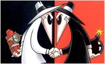 Spy-Vs-Spy