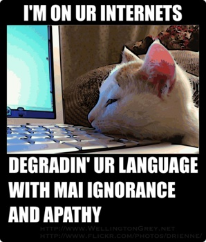 Lolcat-Attack