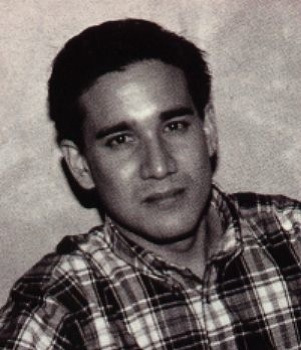 Cunanan Portrait