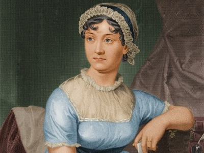 Jane-Austen