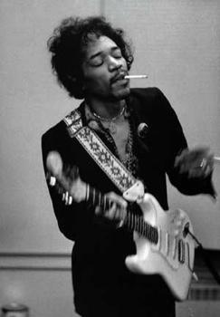 Jimi Hendrix 02