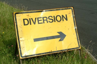 Diversion