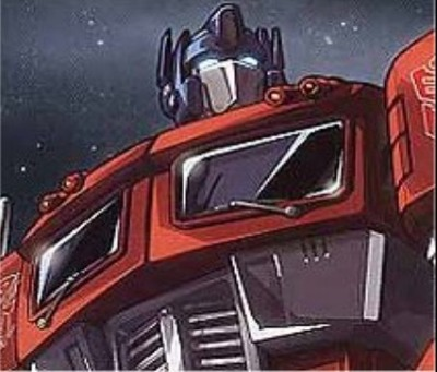 Optimus-Prime