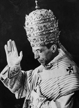 Pope Pius Xii (17)