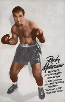 Rocky-Marciano-Postcard