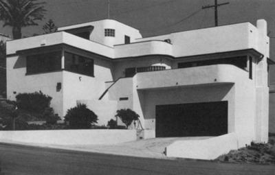 Streamline House