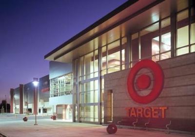 Target Store-Jj-001