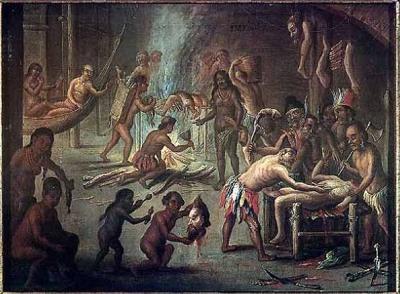 Cannibalismart