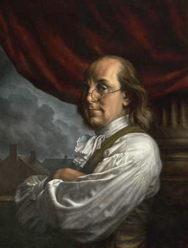 the influence of benjamin franklin on american technology