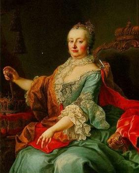 305Px-Kaiserin Maria Theresia 28Hrr