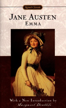 Austen Emma