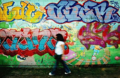 Graffiti460