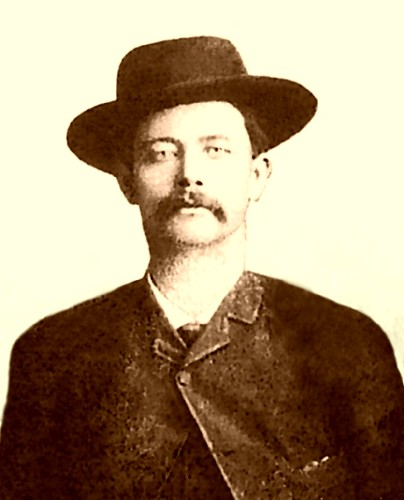 a biography of john henry holliday one of the most legend gunfighters in history John henry doc holliday, perhaps the most written about dentist in american  history, was one of the most colorful and enigmatic characters  the frail,  tubercular georgian became a popular folk legend after participating in the  famous  doc holliday was born on august 14, 1852, at griffin, georgia, the only  son of jane.