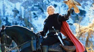 Ladyhawke 1985 685X385