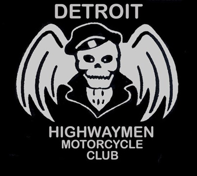 Highwaymen-Patch