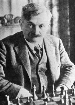 Emanuel Lasker