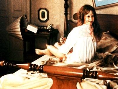 19831  Exorcist L