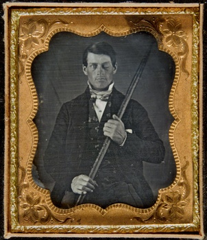 Phineas Gage Cased Daguerreotype Wilgusphoto2008-12-19 Unretouched Color