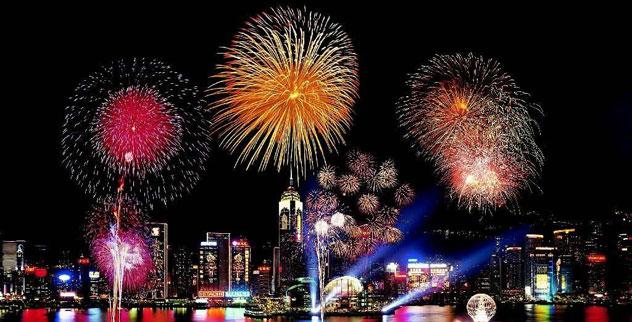 HK-new-year-fireworks