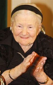 essay on irena sendler Irena sendler's timeline 1910-irena krzyzanowki was born 1914-the war breaks out and irena's family move to otwock 1917-irena's father dies from typhoid 1917-irena and her mother move back to warsaw 1923-irena gets in trouble at school protecting a jewish friend from two bullies 1930-irena gets suspended from warsaw university for breaking the ghetto-bench system 1931-irena.