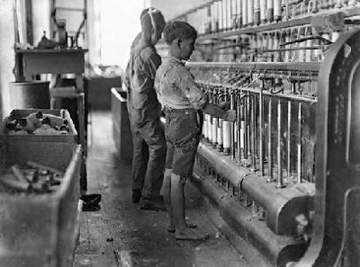 24 - Child Labor