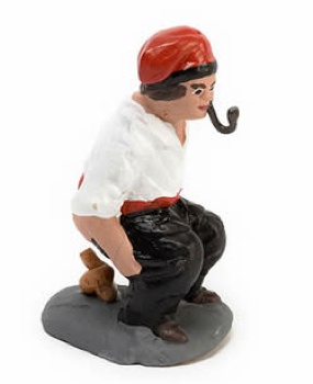 Caganer R250