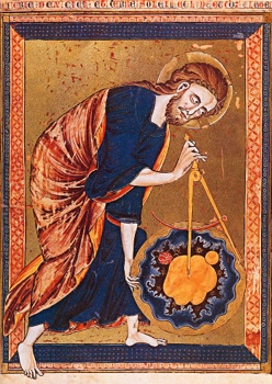 God The Geometer-1