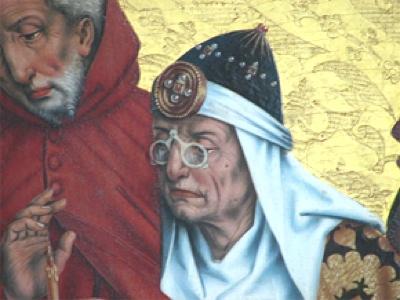 Medieval-Glasses