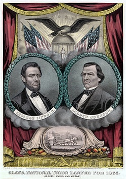 250Px-Republican Presidential Ticket 1864B